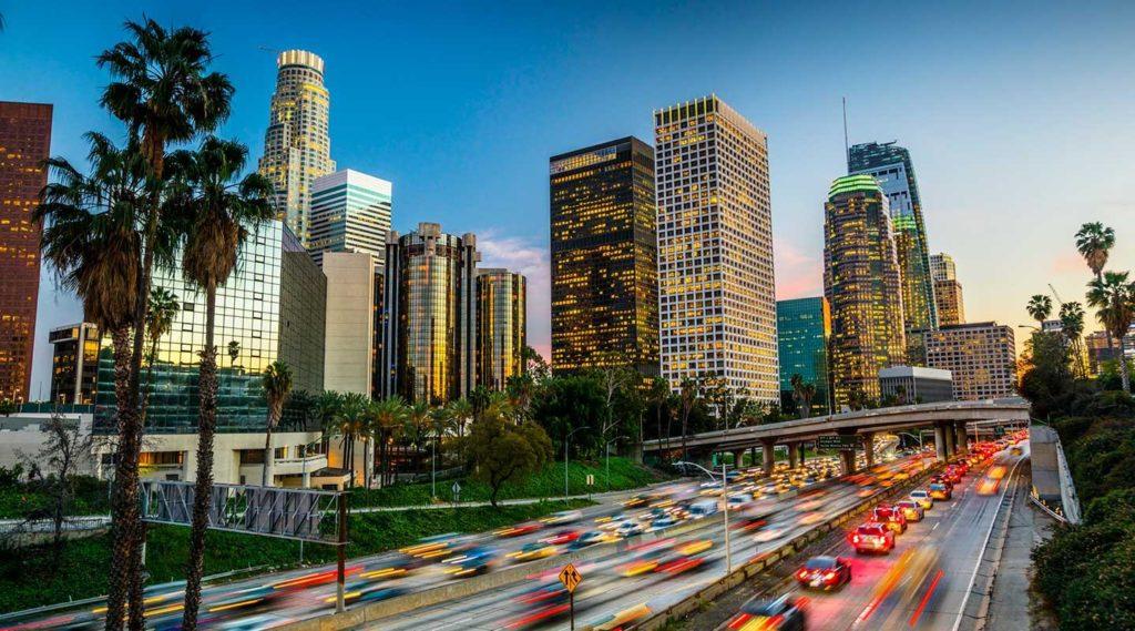 VANCOUVER – LOS ANGELES – SAN FRANCISCO