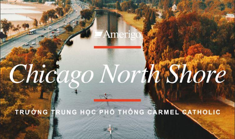 AMERIGO CHICAGO NORTHSHORE - CARMEL CATHOLIC HIGHSCHOOL