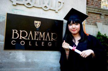 BRAEMAR COLLEGE - Trung Học Tốt Nhất Toronto