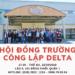 hội đồng trung học công lập delta