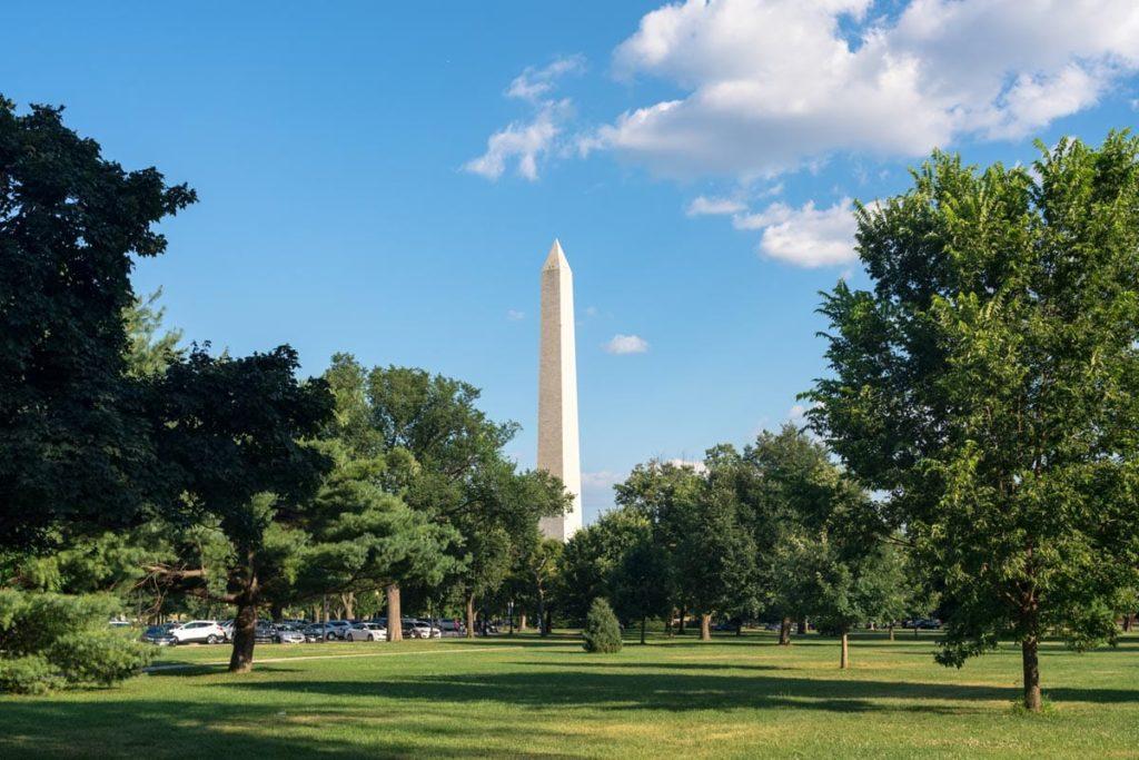 WASHINGTON D.C. – NEW YORK – HAWAII