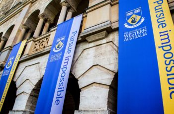HỌC BỔNG $10,000 AUD - TAYLORS COLLEGE PERTH