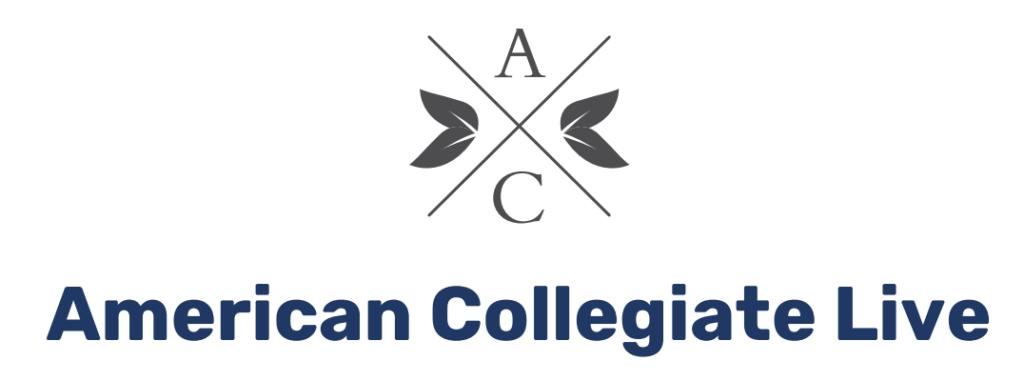 CHƯƠNG TRÌNH LẤY TÍN CHỈ ĐẠI HỌC MỸ NGAY TẠI VIỆT NAM – AMERICAN COLLEGIATE LIVE (AC LIVE) - SHORELIGHT EDUCATION